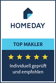 Logo Homeday Top Makler